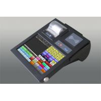 Wholesale Fiscal POS Cach Register,Touch Fiscal Printer, touch ECR with best price, from china suppliers