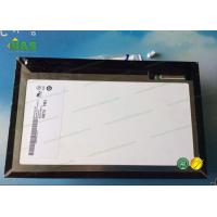 Wholesale Adjustable Brightness Controls 10.1'' TFT Color Lcd Display , Digital LCD Display B101UAN02.1 from china suppliers