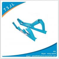 Wholesale Belt conveyor trough idler frame from china suppliers