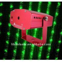Wholesale 150mW Mini Twinkle Laser Stage Lighting for Disco DJ Club from china suppliers