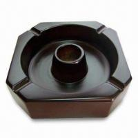 Wholesale Wooden Ashtray, Customized Designs are Accepted, Good Flexibility and Toughness from china suppliers
