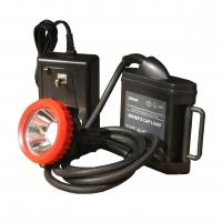 Quality Gokang hotsale led mining lamp, ABS material led miners headlamp used in China for sale