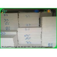 Wholesale Office Using Woodfree Uncoated Mechanical Paper In Roll / Ream Size Customized from china suppliers