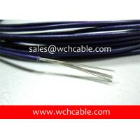 UL3173 Halogen Free Irradiation XLPE Insulated Wire Rated 125℃ 600V