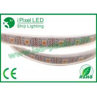 Wholesale Brightest Colored Connect LED Strips For Home Lighting Decorative 4 - Pin Jst Sm from china suppliers