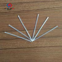 Wholesale Embossed Synthetic Macrofiber Polymer Fiber for Tunnel Linings pool Slope Concrete from china suppliers