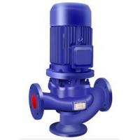 Wholesale GW vertical inline centrifugal sewage pump for waste water /slurry pump/dewatering pump from china suppliers