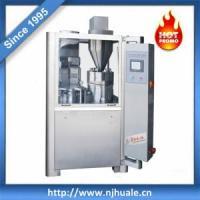 automatic encapsulation machine
