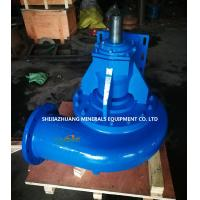 Wholesale Mission Magnum XP Oil Sands Slurry Pump Reverse Engineer With Closed Impellers from china suppliers