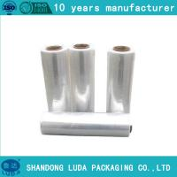 Wholesale jumbo roll stretch film for pallet wrapping from china suppliers