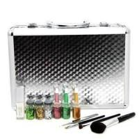 Wholesale Temporary Body Art Glitter Tattoo Kit with Mini Air Compressor from china suppliers