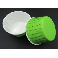 Light Green baking cake cup,Candy cup,Souffle cups, Nut Cup Wholesale