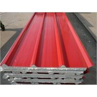 Wholesale Lower price EPS sandwich wall panels from china suppliers