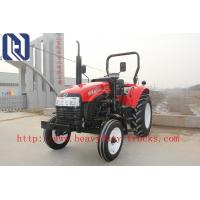 Quality Weichai Engine 4WD 100HP Agricultural Tractors With Implements Farm Tractor With Cabin And Fan for sale