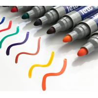 Creative Eco Smart Board Accessories , Magnetic Whiteboard Markers