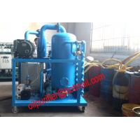 Wholesale Vacuum Evaporation Oil Purification Machine,Oil Refining For Used Dieletric/Insulation Oil from china suppliers