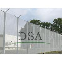 Wholesale 358 high security anti-climb fence prison mesh from china suppliers