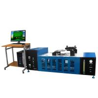 China Thermal Protection (Radiation) Performance Testing Equipment on sale