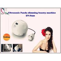 Wholesale Mini Radio Frequency for breast lifting device for home use with CE approved from china suppliers