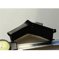 Wholesale Pin Point Gate Injection Molded Parts Lightweight Eco Friendly Material from china suppliers