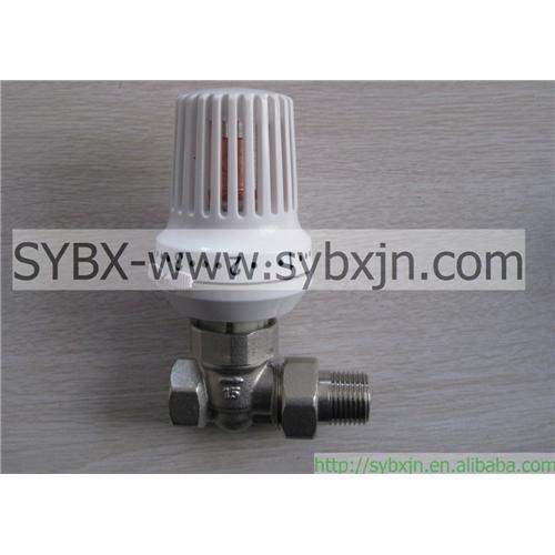 Quality Thermostatic radiator valve for sale
