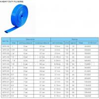 PVC Hose Rubber Hose Industrial Hose Agricultural Hose Agricultural Suction and