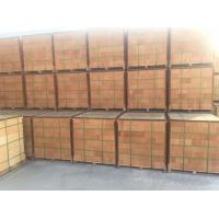 Wholesale Yellow Color Insulation Refractory Fire Bricks For Coke Oven , Size 230 X114x65 Mm from china suppliers