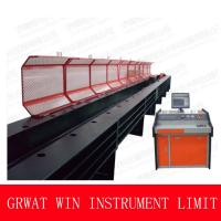 Wholesale Horizontal Tensile Testing Machine (GW-011E) from china suppliers