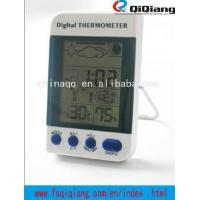 Buy cheap Digital Weather Station Thermometer from wholesalers
