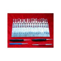 China LISHI Series Lock Pick Set 31 in 1 including total 31 lock picks for different car model.L on sale