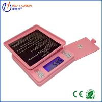 Wholesale 100g 0.01g Digital Pocket gold silver Jewelry Scale Diamond Balance Weight Lab LCDHOSTWEIGH factory item from china suppliers