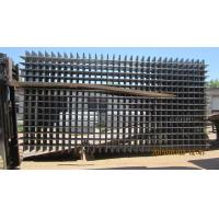 """Wholesale Reinforce Mesh Panel,Construction Mesh Panel,Heavy welded panel,5.8mmx6""""x6""""x2.35x5.8m from china suppliers"""