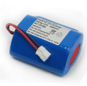 China Ecg Machine Medical Device Battery Biocare ECG-1200 ECG-1210 ECG-1201 HYLB-683 HYLB-293 on sale