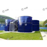 Wholesale Pure Livestock Anaerobic Digestion Tank Biological Doubling Process from china suppliers