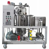 Wholesale Hydraulic Oil Purifie/Turbine Oil Purifier/Lubricant Oil Purifier from china suppliers