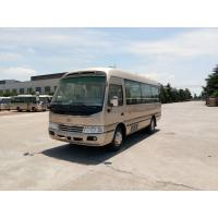 Wholesale Professional Customized Coaster Vehicle Tourist Coach Vehicle Fuel Tank from china suppliers