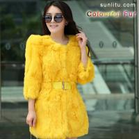 Wholesale Fur Coat from china suppliers
