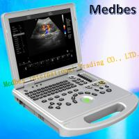 Wholesale Medical Portable Ultrasound Scanner with Ce ISO from china suppliers