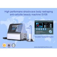 China Medical Equipment Focused Shockwave Therapy body reshaping Machine SV08 on sale