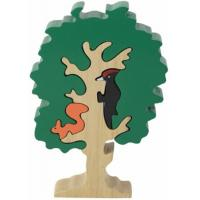 Wholesale Magnetic 2012 New Animal wooden puzzle Box from china suppliers