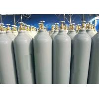 Buy cheap Sulfur Hexafluoride Gas  SF6 Gas Packed In 40L Cylinder For Circuit Breakers And High-Voltage Switches from wholesalers