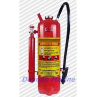 Wholesale Dry Powder Fire Extinguisher with External Gas Cartridge from china suppliers