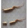 Buy cheap natural herbal medicinal edible plant TCMs Chinese ginseng wild ginseng from wholesalers