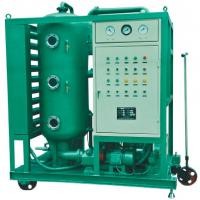 Wholesale ZJA High-Efficient Insulation Oil Filtration Equipment With Trailer from china suppliers