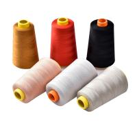 China Olyester Sewing Embroidery Thread , 120D/2 TBR Bonded Sewing Thread on sale