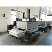 Buy cheap Elegant Appearance Medium Speed Wire Cutting Machine With Good Cutting from wholesalers