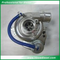 Wholesale CT16 Toyota turbocharger 17201-30120 for Toyota Hiace,HI-LUX Diesel 2.5L engine:2KD-FTV 2.5L from china suppliers