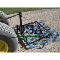 Wholesale Hydraulic disk harrow drag harrow for sale from china suppliers