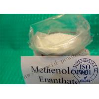Wholesale Safe Methenolone Enanthate Muscle building Without Side Effects Assay 99% from china suppliers