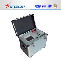 Wholesale Intelligent Ct Pt Testing Equipment Automatic Volt Ampere Characteristics Meter from china suppliers